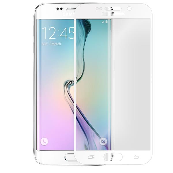 3d curved glasfolie f r samsung galaxy s7 edge panzerglas full screen glas folie ebay - Glasscheibe fur fenster ...