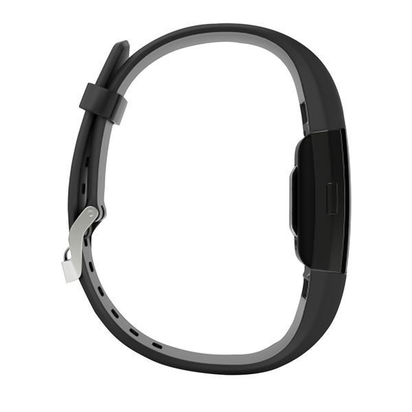 Fitbit IONIC T L 6x Film de Rechange Silicone Bracelet Sport Bande Fitness Tracker
