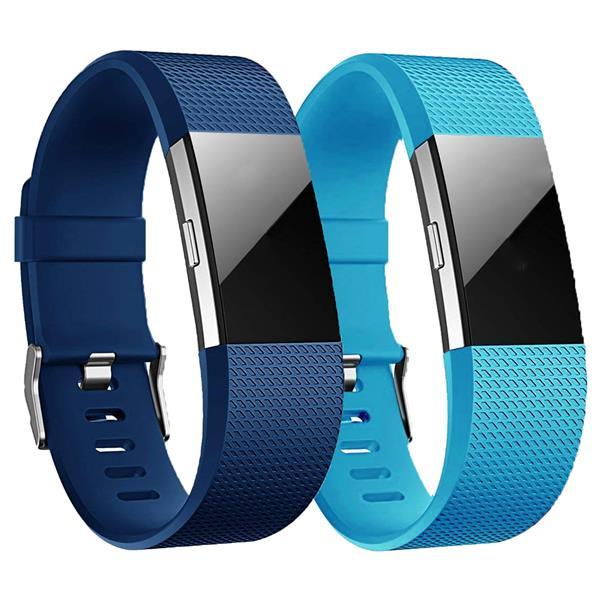 Für Fitbit Ionic Multi Hole Strap Silikon  Ersatz Armband Uhrenarmband 8 Farben