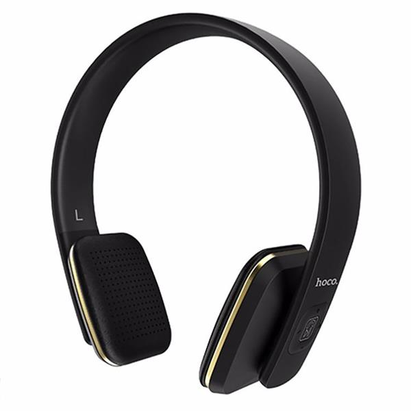 hoco w9 bluetooth kopfh rer wireless headset stereo. Black Bedroom Furniture Sets. Home Design Ideas