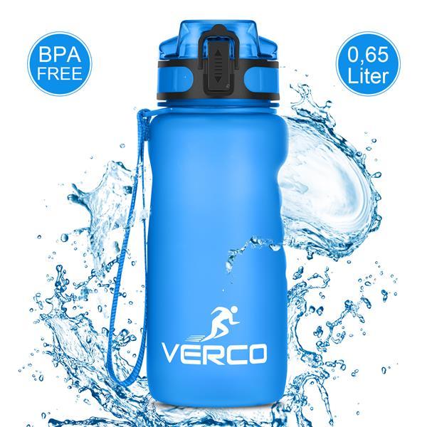 350 ml Premium Trinkflasche Sport Flasche Wasserflasche Sieb BPA Frei Wasser