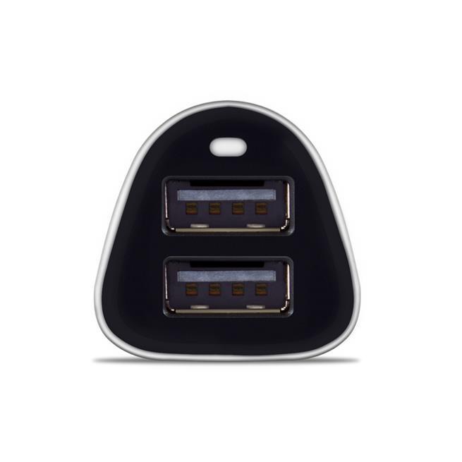 Universal Auto KFZ Ladegerät für Handy Tablet DUAL USB Lader Adapter 12-24V