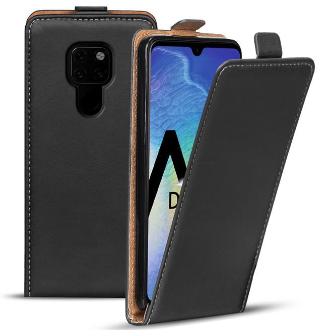 Flip Case Cover für Huawei Mate 20 Klapptasche Handy Schutz Hülle