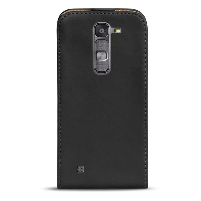 Flip Case Cover für LG G4 C Klapptasche Handy Schutz Hülle