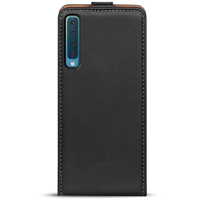 Flip Case Cover für Samsung Galaxy A9 2018 Klapptasche Handy Hülle