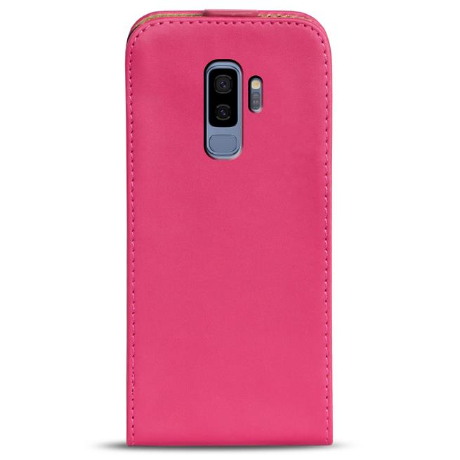 Flip Case Cover für Samsung Galaxy S9 Klapptasche Handy Hülle