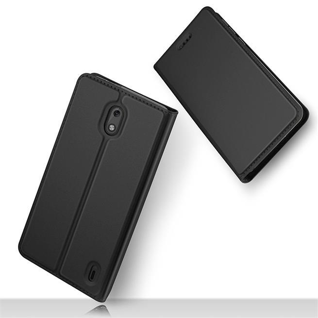 Magnet Case für Nokia 2.2 Hülle Schutzhülle Handy Cover