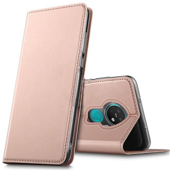 Magnet Case für Nokia 6.2 Hülle Schutzhülle Handy Cover