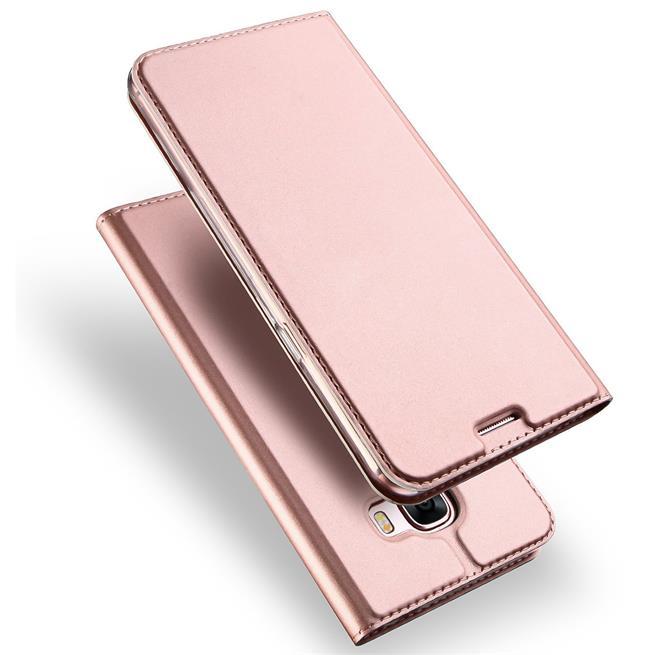 Slim Wallet Case für Samsung Galaxy A3 2017 aufstellbare Magnet Hülle