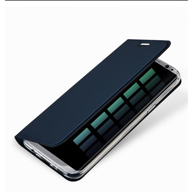 Slim Wallet Case für Samsung Galaxy Note 8 aufstellbare Magnet Hülle