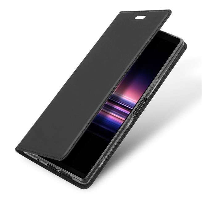 Magnet Case für Sony Xperia 5 Hülle Schutzhülle Handy Cover