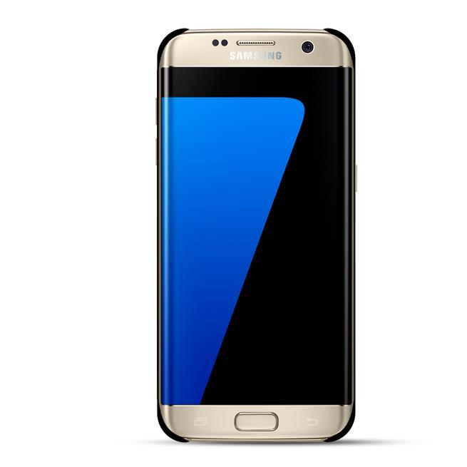 Azteken Design Hard Case für Samsung Galaxy S7 Hülle - Schutzhülle mit Waterprint Muster