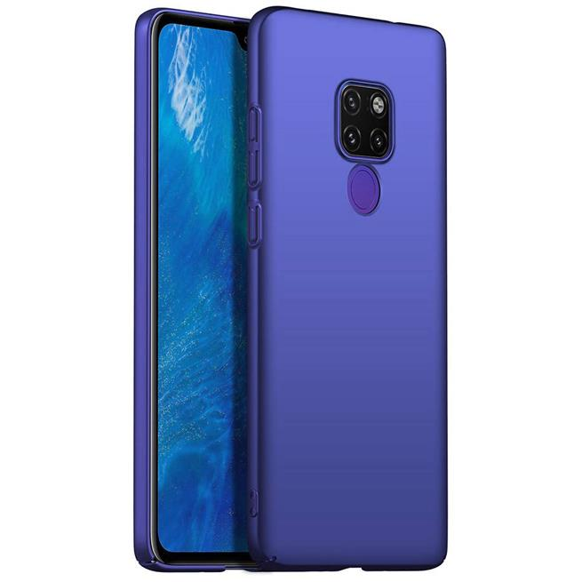 Classic Hardcase für Huawei Mate 20 Backcover Schutz Hülle