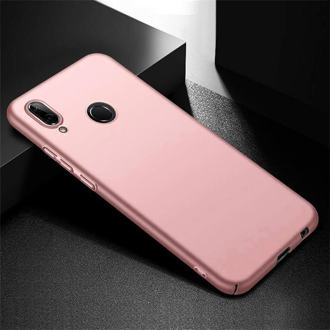 Classic Hardcase für Huawei P Smart Backcover Schutz Hülle