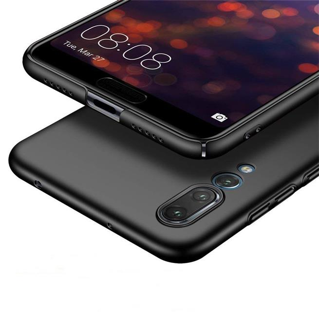 Classic Hardcase für Huawei P20 Pro Backcover Schutz Hülle
