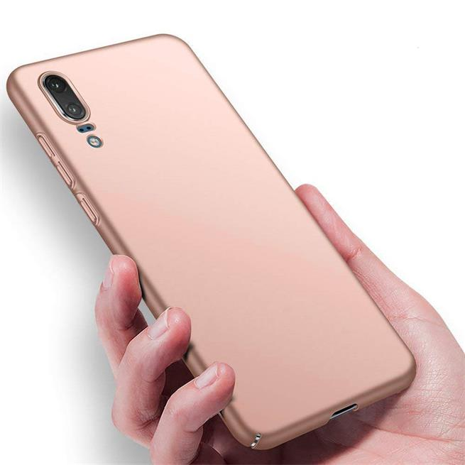 Classic Hardcase für Huawei P20 Backcover Schutz Hülle
