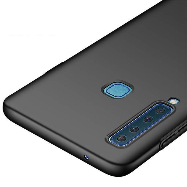 Classic Hardcase für Samsung Galaxy A9 2018 Backcover Schutz Hülle