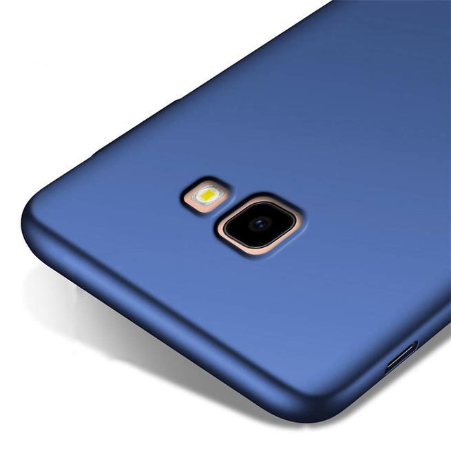 Classic Hardcase für Samsung Galaxy J4 Plus Backcover Schutz Hülle