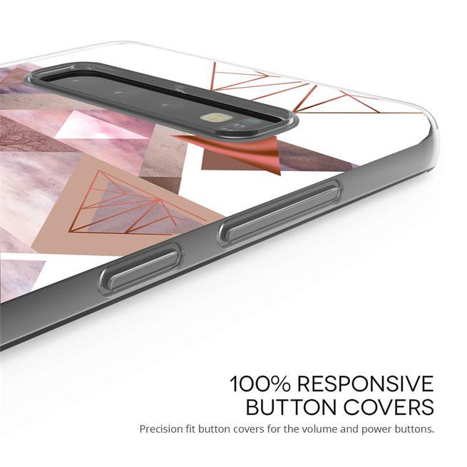 Motiv TPU Cover für Samsung Galaxy S10e Hülle Silikon Case mit Muster Handy Schutzhülle
