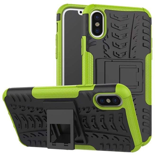 Outdoor Cover für Apple iPhone X / XS Hülle Handy Case