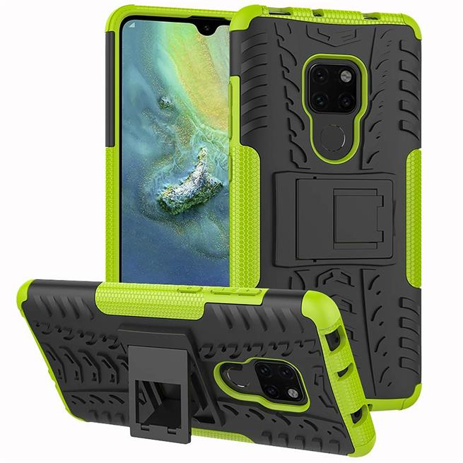 Outdoor Cover für Huawei Mate 20 Hülle Handy Case