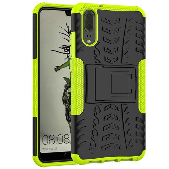 Outdoor Cover für Huawei P20 Hülle Handy Rugged Case