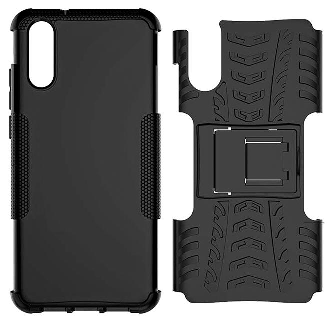 Outdoor Cover für Huawei P20 Hülle Handy Rugged Case