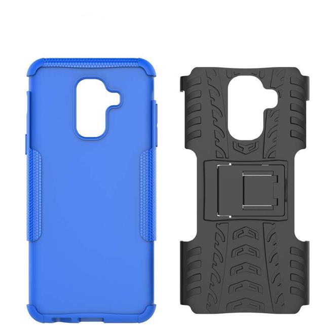 Outdoor Cover für Samsung Galaxy A6 Plus Hülle Handy Case