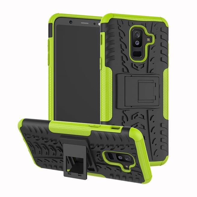 Outdoor Cover für Samsung Galaxy A6 Hülle Handy Rugged Case