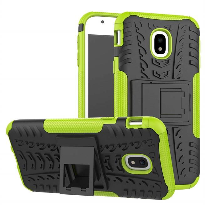 Outdoor Cover für Samsung Galaxy J3 2017 Hülle Handy Case