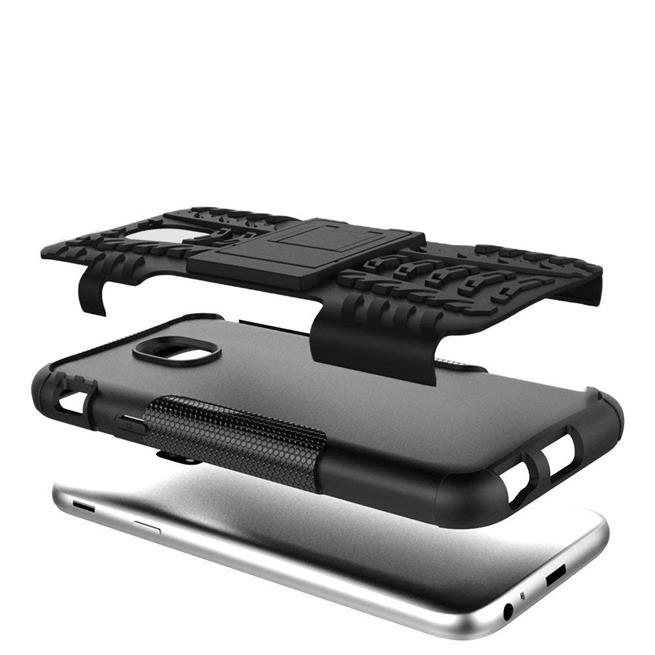 Outdoor Cover für Samsung Galaxy J7 2017 Hülle Handy Case