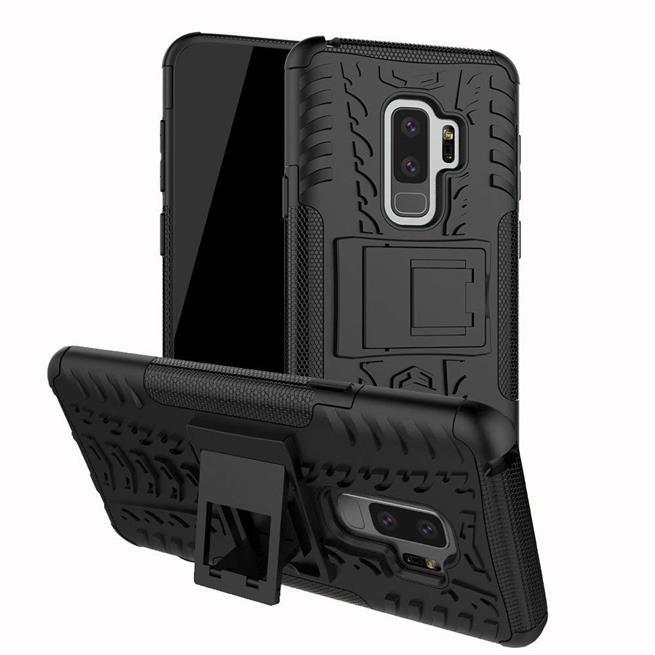 Outdoor Cover für Samsung Galaxy S9 Plus Hülle Handy Case