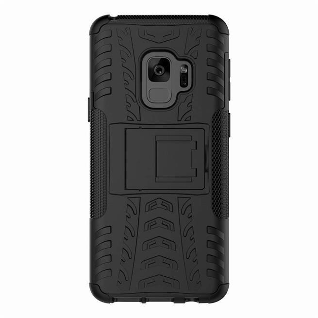 Outdoor Cover für Samsung Galaxy S9 Hülle Handy Rugged Case