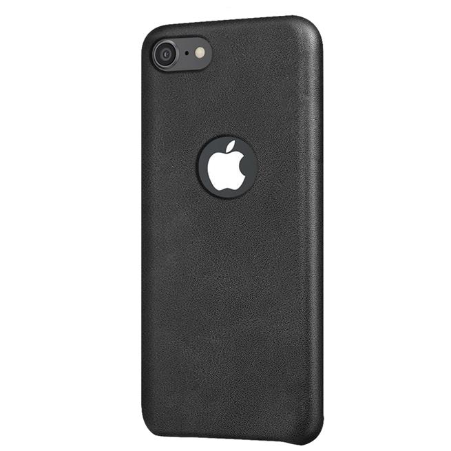 Unibody Case für Apple iPhone 7 Handy Hülle Tasche mit PU Leder Backcover