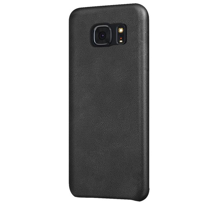 Handyhülle für Samsung Galaxy S7 Backcover Kunstleder Case