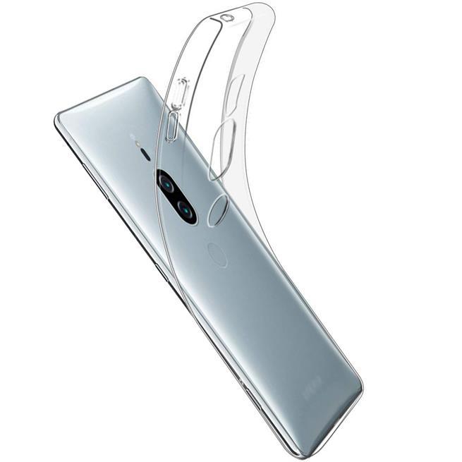 Schutzhülle für Sony Xperia XZ2 Premium Backcover Handy Hülle