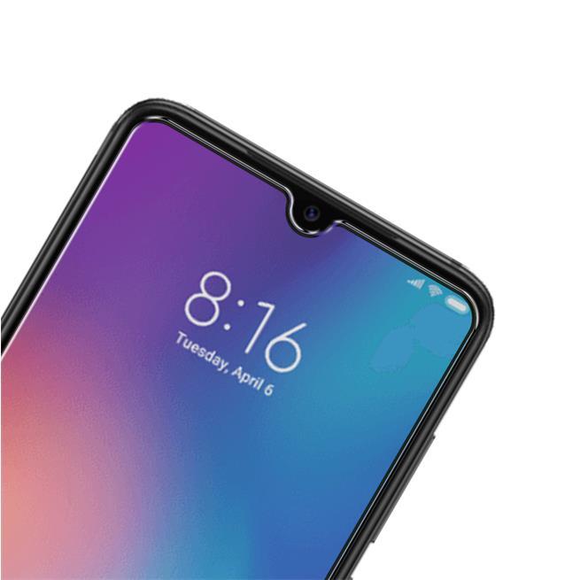 Panzerglas für Xiaomi Redmi Note 8 Pro Glas Folie Displayschutz Schutzfolie