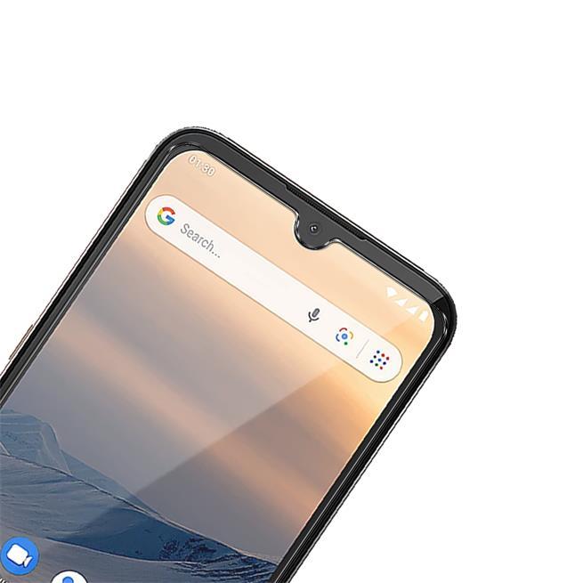 Panzerglas für Nokia 1.3 Glas Folie Displayschutz Schutzfolie