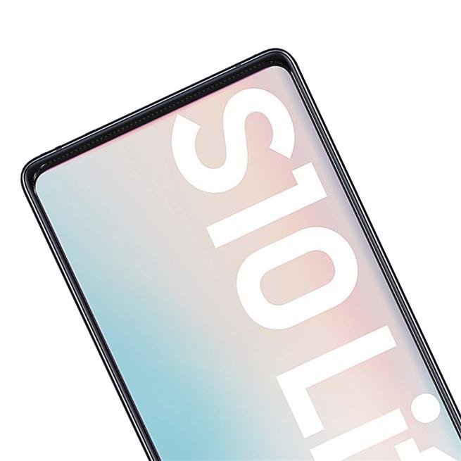 Panzerglas für Samsung Galaxy S10 Lite Glas Folie Displayschutz Schutzfolie