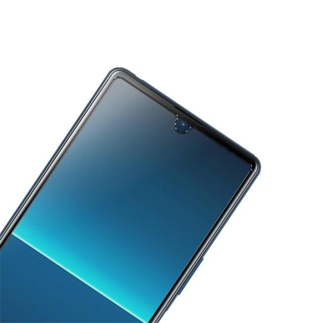 Panzerglas für Sony Xperia L4 Glas Folie Displayschutz Schutzfolie