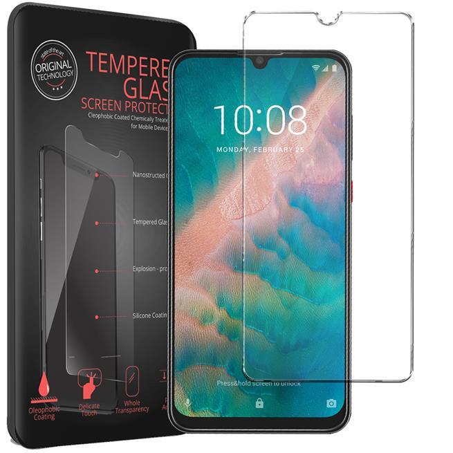 Panzerglas für ZTE Blade 10 Glas Folie Displayschutz Schutzfolie