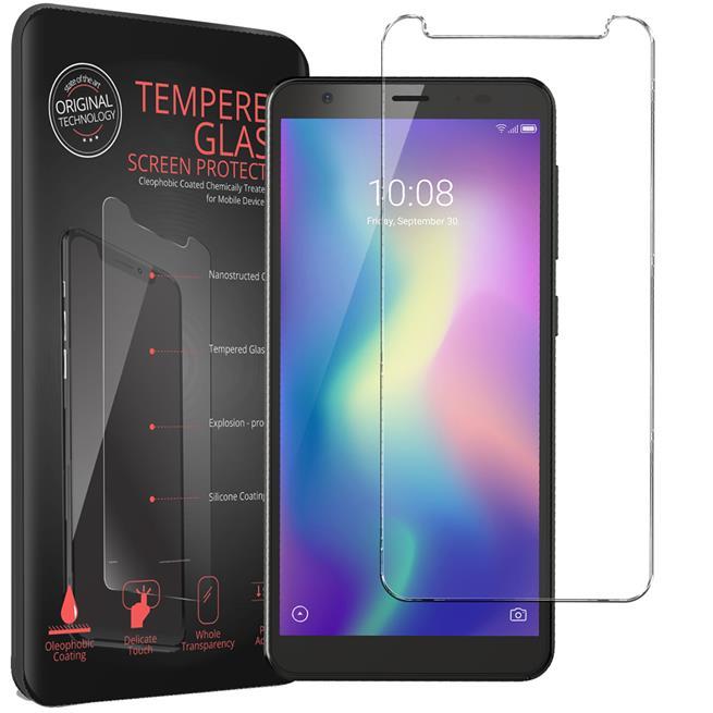 Panzerglas für ZTE Blade A5 2019 Glas Folie Displayschutz Schutzfolie