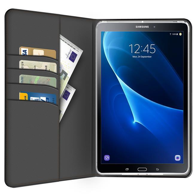 Klapphülle für Samsung Galaxy Tab A 7.0 2016 Hülle Tasche Flip Cover Case Schutzhülle