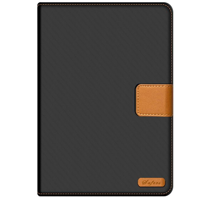 Klapphülle für Samsung Galaxy Tab A 8.0 2019 Hülle Tasche Flip Cover Case Schutzhülle