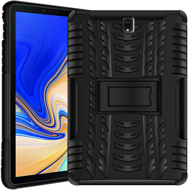 Schutzhülle für Samsung Galaxy Tab S4 10.5 Hülle Tasche Outdoor Case