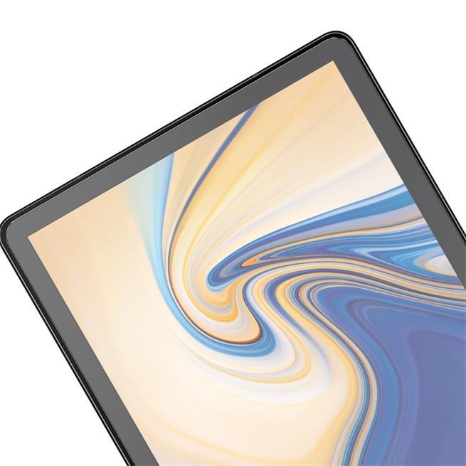 Panzerglas für Samsung Galaxy Tab S4 10.5 Glasfolie 9H Schutz Folie