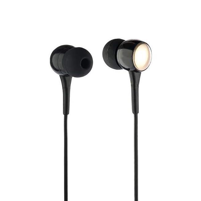 Hoco In Ear Ohrhörer Drumbeat M19 Headset Köpfhörer Klinke mit Microfone