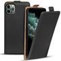 Flip Case Cover für Apple iPhone 11 Pro Max Klapptasche Handy Hülle