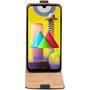 Flipcase für Samsung Galaxy M31 Hülle Klapphülle Cover klassische Handy Schutzhülle