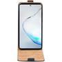 Flipcase für Samsung Galaxy Note 10 Lite Hülle Klapphülle Cover klassische Handy Schutzhülle